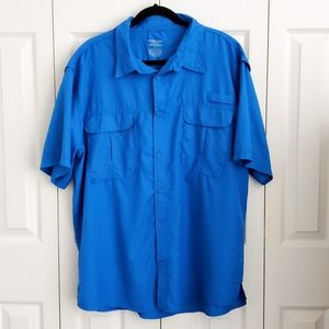❤️❤️ 3/$15 Rugged Earth Outfitters Button Shirt